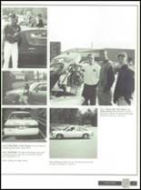 1993 Brookwood High School Yearbook Page 22 & 23