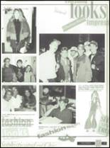 1993 Brookwood High School Yearbook Page 24 & 25