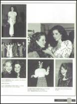 1993 Brookwood High School Yearbook Page 26 & 27