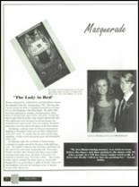 1993 Brookwood High School Yearbook Page 28 & 29