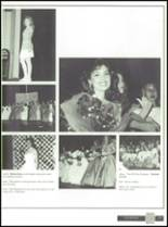 1993 Brookwood High School Yearbook Page 32 & 33