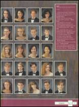 1993 Brookwood High School Yearbook Page 36 & 37