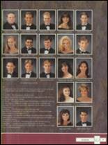 1993 Brookwood High School Yearbook Page 42 & 43