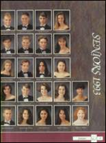 1993 Brookwood High School Yearbook Page 50 & 51