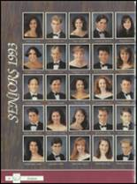 1993 Brookwood High School Yearbook Page 52 & 53