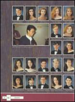 1993 Brookwood High School Yearbook Page 54 & 55