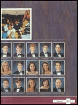 1993 Brookwood High School Yearbook Page 58 & 59
