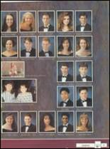 1993 Brookwood High School Yearbook Page 62 & 63