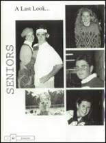 1993 Brookwood High School Yearbook Page 68 & 69