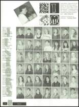 1993 Brookwood High School Yearbook Page 70 & 71