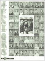 1993 Brookwood High School Yearbook Page 72 & 73