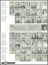1993 Brookwood High School Yearbook Page 86 & 87