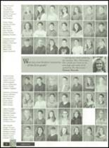1993 Brookwood High School Yearbook Page 90 & 91