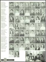 1993 Brookwood High School Yearbook Page 92 & 93