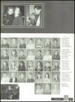 1993 Brookwood High School Yearbook Page 96 & 97