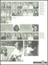 1993 Brookwood High School Yearbook Page 98 & 99