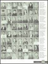 1993 Brookwood High School Yearbook Page 104 & 105