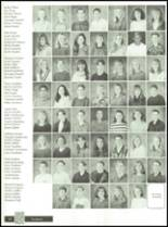 1993 Brookwood High School Yearbook Page 106 & 107