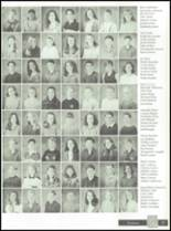 1993 Brookwood High School Yearbook Page 108 & 109