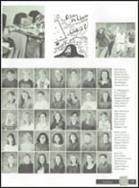 1993 Brookwood High School Yearbook Page 110 & 111