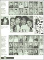 1993 Brookwood High School Yearbook Page 112 & 113