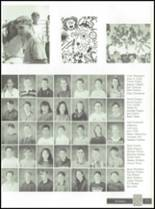 1993 Brookwood High School Yearbook Page 114 & 115