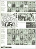 1993 Brookwood High School Yearbook Page 116 & 117