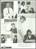 1993 Brookwood High School Yearbook Page 118 & 119