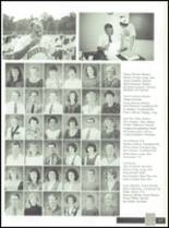 1993 Brookwood High School Yearbook Page 120 & 121