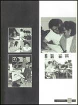 1993 Brookwood High School Yearbook Page 124 & 125