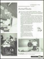 1993 Brookwood High School Yearbook Page 132 & 133