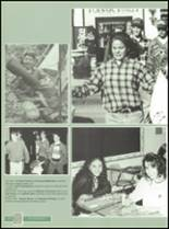 1993 Brookwood High School Yearbook Page 134 & 135