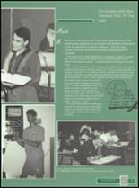 1993 Brookwood High School Yearbook Page 138 & 139