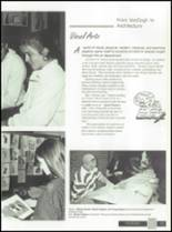 1993 Brookwood High School Yearbook Page 140 & 141