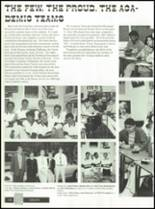 1993 Brookwood High School Yearbook Page 148 & 149