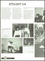 1993 Brookwood High School Yearbook Page 150 & 151