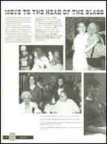 1993 Brookwood High School Yearbook Page 156 & 157