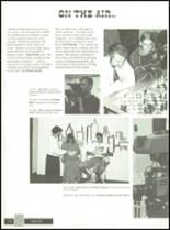 1993 Brookwood High School Yearbook Page 158 & 159