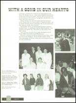 1993 Brookwood High School Yearbook Page 160 & 161