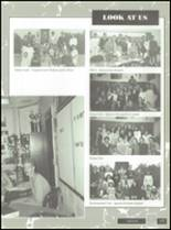 1993 Brookwood High School Yearbook Page 162 & 163