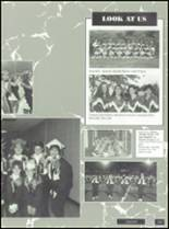 1993 Brookwood High School Yearbook Page 164 & 165