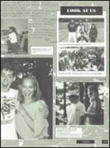 1993 Brookwood High School Yearbook Page 168 & 169