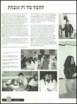 1993 Brookwood High School Yearbook Page 170 & 171
