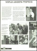 1993 Brookwood High School Yearbook Page 176 & 177