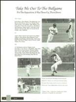 1993 Brookwood High School Yearbook Page 184 & 185