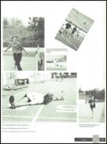 1993 Brookwood High School Yearbook Page 188 & 189