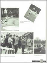 1993 Brookwood High School Yearbook Page 190 & 191