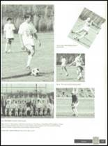 1993 Brookwood High School Yearbook Page 192 & 193
