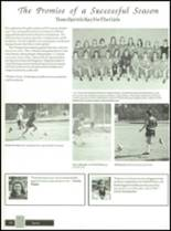 1993 Brookwood High School Yearbook Page 194 & 195
