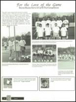 1993 Brookwood High School Yearbook Page 196 & 197